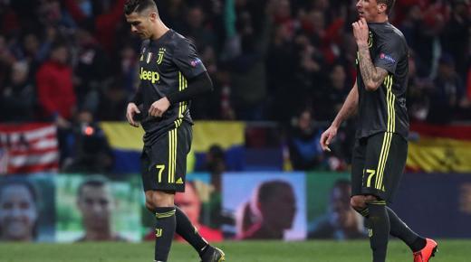 أهداف و ملخص مباراة يوفنتوس وأتلتيكو مدريد اليوم الثلاثاء 26-11-2019 | دوري أبطال أوروبا