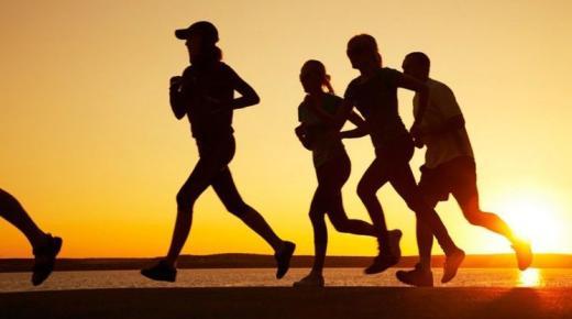 تفسير حلم رؤية ممارسة الرياضة في المنام
