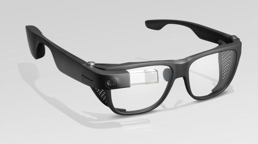 مميزات نظارة جوجل الذكية