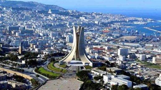 أهم المعلومات عن مدينة الجزائر