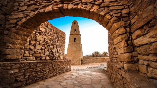 منطقة الجوف .. أجمل المناطق السياحية السعودية