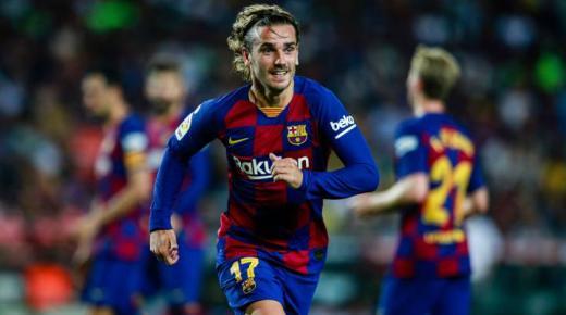 موعد مباراة برشلونة وسلافيا براغ 5-11-2019 بدوري أبطال أوروبا والقنوات الناقلة
