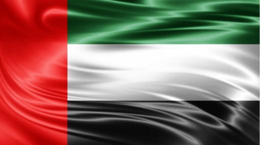نظام الحكم في الإمارات