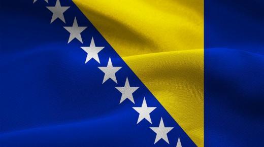 نظام الحكم في البوسنة والهرسك