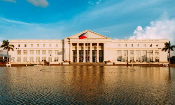 ما هو نظام الحكم في الفلبين ؟