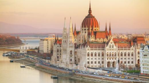 نظام الحكم في المجر