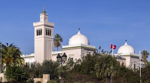 نظام الحكم في تونس
