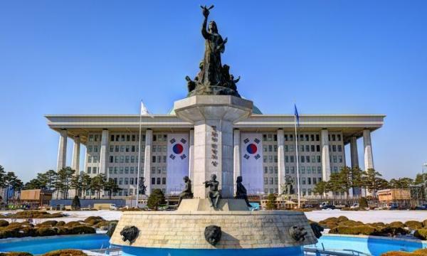 ما هو نظام الحكم في كوريا الجنوبية؟