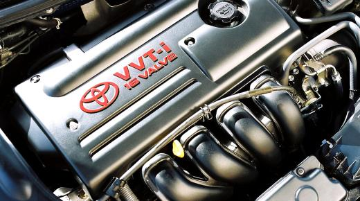 ما هو نظام VVT-I ؟