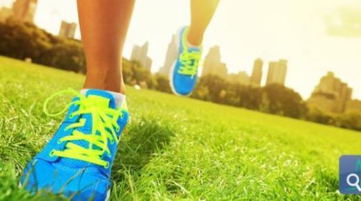 هل الرياضة مهمة في الرجيم ومتى أبدأ في ممارسة الرياضة؟