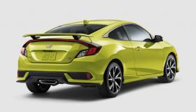 أسعار سيارة هوندا سيفيك Honda Civic 2019