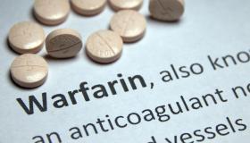 دواء وارفارين Warfarin لعلاج تخثر الدم