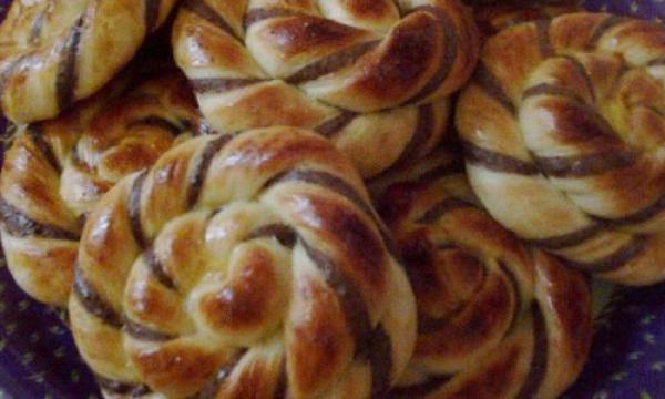 وصفات فطائر رمضان