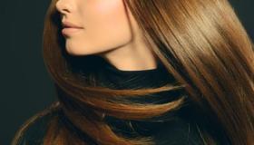 كيفية تنعيم الشعر وتطويله