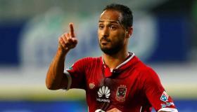 من هو وليد سليمان لاعب النادي الأهلي ومنتخب مصر لكرة القدم؟