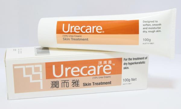 كريم يوريكير Urecare للتخلص من التهابات الجلد وعلاج الأكزيما