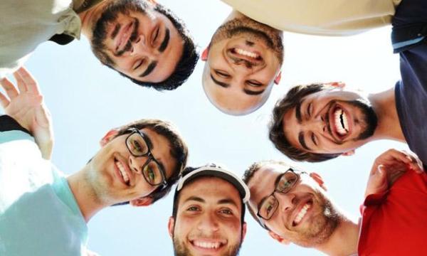 كيفية إعداد الشباب المسلم