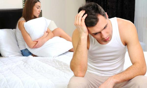 أسباب انخفاض الشهوة الجنسية والعلاقة عند الرجل والمرأة