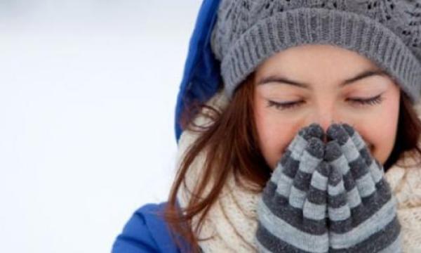 ما هي أعراض لفحة الهواء