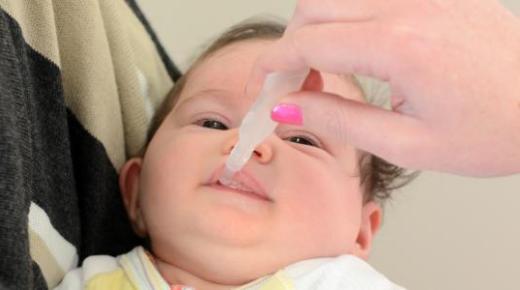 ما هي تطعيمات الأطفال ؟
