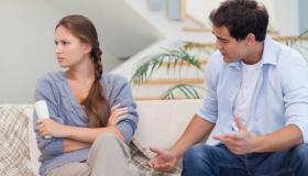 علامات مبكرة تدل على فشل الزواج