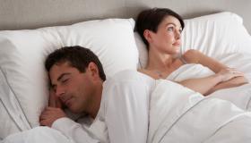 كيفية التعامل مع الزوج البارد عاطفيا