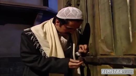 مسلسل باب الحارة 2 الحلقة 12 الثانية عشر