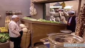 مسلسل باب الحارة 2 الحلقة 16 السادسة عشر