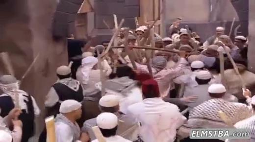مسلسل باب الحارة 2 الحلقة 24 الرابعة والعشرون