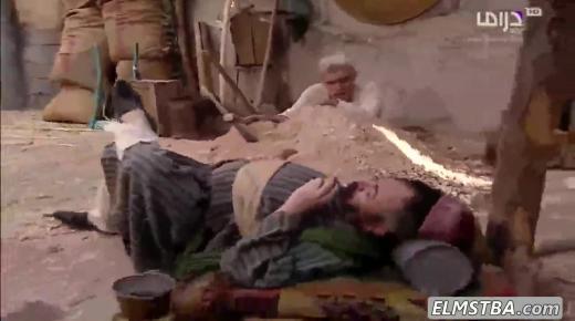 مسلسل باب الحارة 3 الحلقة 15 الخامسة عشر