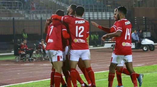 موعد مباراة الأهلي وبلاتينيوم السبت 28-12-2019 والقنوات الناقلة | دوري أبطال أفريقيا
