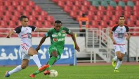 موعد مباراة الرجاء والفتح الرباطي الاثنين 30-12-2019 والقنوات الناقلة | الدوري المغربي