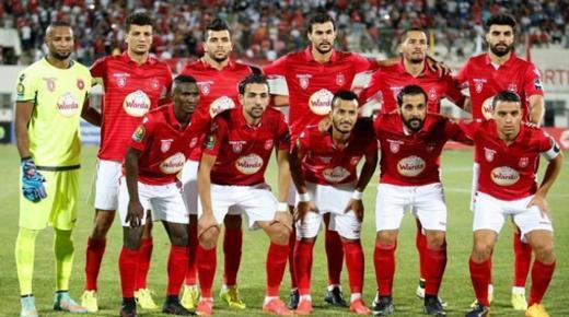 موعد مباراة الوداد وبترو أتلتيكو السبت 28-12-2019 والقنوات الناقلة | دوري أبطال أفريقيا