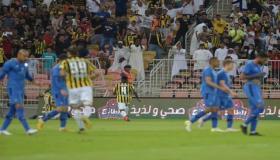أهداف و ملخص مباراة الاتحاد والفتح اليوم السبت 28-12-2019 | الدوري السعودي