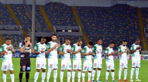 أهداف و ملخص مباراة الرجاء وشبيبة القبائل اليوم الجمعة 27-12-2019 | دوري أبطال أفريقيا