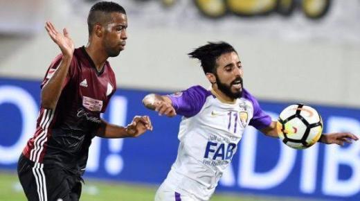 أهداف و ملخص مباراة العين والوحدة اليوم السبت 28-12-2019 | الدوري الإماراتي