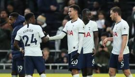 أهداف و ملخص مباراة توتنهام ونوريتش سيتي اليوم السبت 28-12-2019 | الدوري الإنجليزي