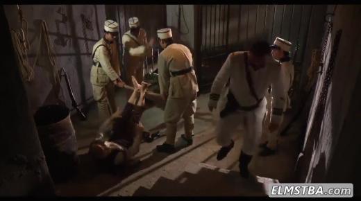 مسلسل باب الحارة 6 الحلقة 18 الثامنة عشر