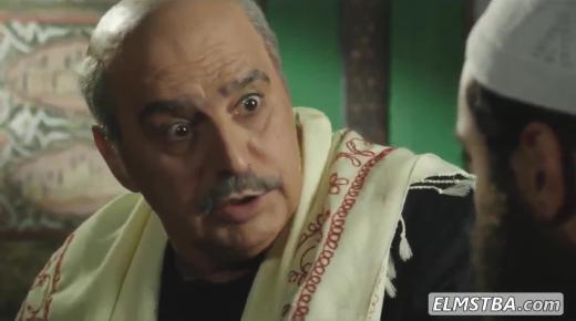 مسلسل باب الحارة 7 الحلقة 23 الثالثة والعشرون
