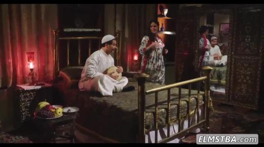 مسلسل باب الحارة 7 الحلقة 24 الرابعة والعشرون