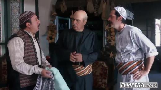 مسلسل باب الحارة 8 الحلقة 12 الثانية عشر