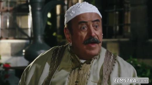 مسلسل باب الحارة 8 الحلقة 16 السادسة عشر