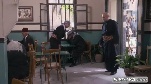 مسلسل باب الحارة 8 الحلقة 29 التاسعة والعشرون