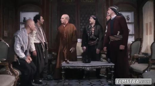 مسلسل باب الحارة 8 الحلقة 30 الثلاثون