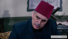 مسلسل باب الحارة 9 الحلقة 19 التاسعة عشر
