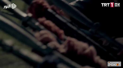 مسلسل قيامة أرطغرل الحلقة 24 الرابعة والعشرون مترجمة – الجزء 1