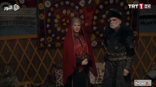 مسلسل قيامة أرطغرل الحلقة 27 السابعة والعشرون مترجمة – الجزء 2 الحلقة 1