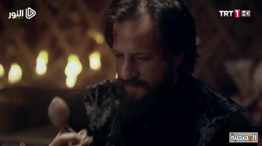 مسلسل قيامة أرطغرل الحلقة 4 الرابعة مترجمة – الجزء 1