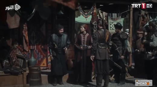 مسلسل قيامة أرطغرل الحلقة 62 الثانية والستون مترجمة – الجزء 3 الحلقة 1