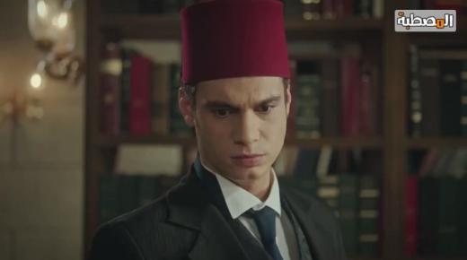 مسلسل السلطان عبد الحميد الثاني الحلقة 24 الرابعة والعشرون مترجمة – الجزء 2 الحلقة 7